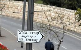 """Bước đi mới của Mỹ khiến Palestine """"nổi giận"""""""