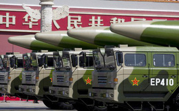 Đức bất ngờ cảnh báo Nga về nguy cơ tên lửa Trung Quốc