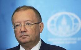 Đại sứ Nga đề nghị báo Anh xin lỗi vì đăng bài viết vu khống