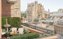 Được mệnh danh là một trong những khách sạn lãng mạn nhất thế giới, cầu hôn ở đây thì 99% là... có vợ nhé!