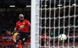 Pogba, Lukaku cãi nhau trong phòng thay đồ sau trận MU 3-2 Southampton