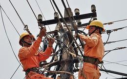 Giá điện có thể tăng 8,36% từ tháng 3