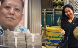 """Chủ vựa sầu riêng Thái Lan chi 7 tỷ đồng kén rể, chỉ yêu cầu """"chăm chỉ và biết chọn sầu riêng ngon"""""""