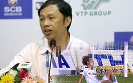 Xót xa cho Văn Toàn, fan đồng loạt 'tấn công' fanpage HAGL kêu gọi HLV Dương Minh Ninh từ chức