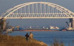 Trước sức ép Nga, NATO muốn bật tăng thực lực Ukraine