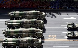 Chuyên gia thán phục sự phát triển thần kỳ của quân đội Trung Quốc