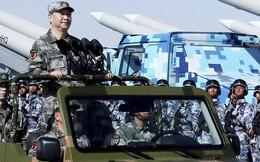 """Báo Mỹ ấn tượng quân đội Trung Quốc đột phá """"vô tiền khoáng hậu"""""""