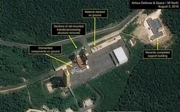 Tổng thống Mỹ muốn phi hạt nhân hóa Triều Tiên trong nhiệm kỳ đầu