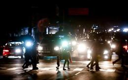 21 trong tổng số 23 bang của Venezuela bị mất điện
