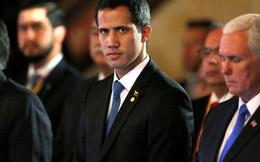 Vì sao lãnh đạo đối lập Venezuela Guaido không bị bắt khi về nước?