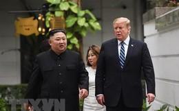 Triều Tiên đưa tin Thượng đỉnh Mỹ-Triều lần 2 không đạt thỏa thuận