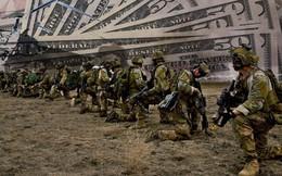 Tướng Mỹ: Phải cải tổ quân đội đề phòng Nga và Trung Quốc