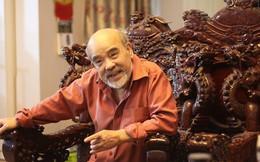 Ông Đặng Hùng Võ: Người nhiều tiền ở Việt Nam thích cái gì độc nhất vô nhị