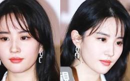 Thay đổi kiểu tóc, Lưu Diệc Phi trở lại thời kỳ đỉnh cao nhan sắc một cách ngoạn mục!