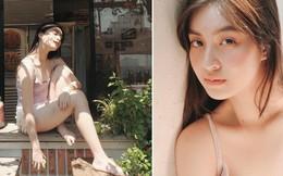 """""""Hot girl IELTS"""" Nguyễn Lâm Thảo Tâm khoe vẻ đẹp mong manh khó rời mắt ở tuổi 19"""