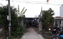 Người đàn ông tẩm xăng tự thiêu ngoài đồng ở Quảng Nam