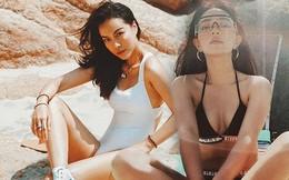 Không cần đến hè, hot girl Việt giờ diện bikini khoe dáng quanh năm: Không có sexy nhất, chỉ có sexy hơn!