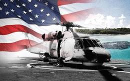 Mỹ sẽ mất căn cứ Diego Garcia trên Ấn Độ Dương?
