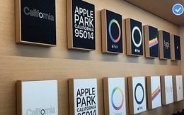 Cận cảnh những món đồ độc nhất vô nhị 'cộp mác' Apple, chỉ có thể mua được ở một nơi duy nhất trên thế giới