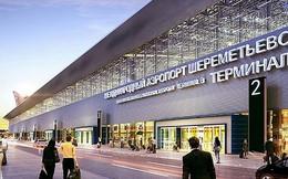Nga bức xúc khi Mỹ cho rằng nhân viên sứ quán mang đạn pháo đến sân bay Nga là vô hại