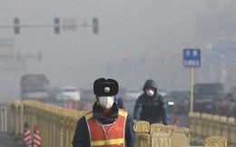 Tháp cao 100 mét này là cách Trung Quốc giải quyết được ô nhiễm không khí: Giá 2 triệu đô/cái, tạo 10 triệu mét khối không khí sạch mỗi ngày