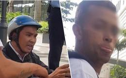 Xôn xao chuyện tài xế taxi chủ động tìm khách Tây để trả lại iPhone Xs bỏ quên rồi suýt ăn đòn vì bị nghi ăn trộm