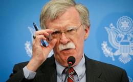 Ông Bolton: Mỹ theo dõi Triều Tiên 'không chớp mắt'