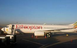 Tiết lộ những giây cuối cùng của chiếc máy bay Ethiopia trước khi rơi