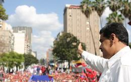Quan chức Mỹ thừa nhận vị thế TT Maduro quá vững vì Nga, Trung Quốc ủng hộ