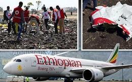 Ethiopian Airlines lấp liếm sự cố kỹ thuật nghiêm trọng của phi cơ trước khi gặp nạn?