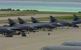 Số phận căn cứ quân sự bí mật của Mỹ giữa Ấn Độ Dương