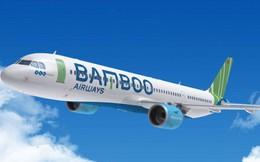 Bamboo Airways thuê thêm 3 máy bay Airbus