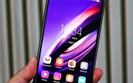Đây là chiếc smartphone đến từ tương lai: Không có nút bấm vật lý, cũng chẳng có cổng kết nối nào