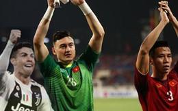 Màn trình diễn của Ronaldo khiến sao bóng đá Việt trầm trồ: Anh ấy là vua của những nhà vua