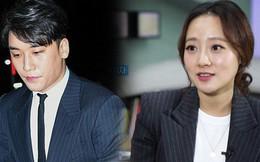 """Nữ phóng viên Hàn """"khui"""" loạt bê bối của Seungri công khai quá trình điều tra: """"Họ quay lén như một phần của trò chơi"""""""