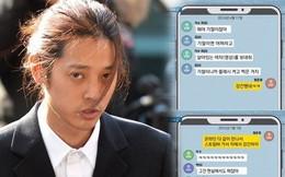 """Con số gây sốc: Gần 200.000 tin nhắn """"bẩn"""" trong điện thoại của Jung Joon Young, mại dâm chỉ là phần ít bị khui ra"""