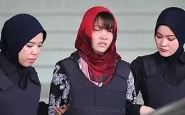 Đoàn Thị Hương suy sụp sau khi bị từ chối trả tự do