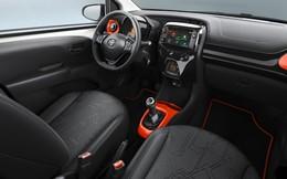 Sáng chế mới của Toyota: Hệ thống phun khí gas chống trộm
