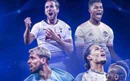 4 đội bóng Anh vào tứ kết Champions League lần đầu tiên sau 10 năm, liệu kỷ nguyên thống trị mới sắp mở ra?