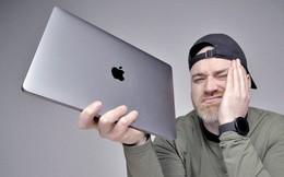 Vietsub: Reviewer Top 1 thế giới tuyên bố vứt bỏ MacBook sau 10 năm trung thành, vì đâu nên nỗi này?