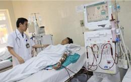Báo động khoảng 5 triệu người Việt bị suy thận