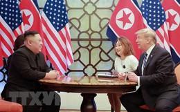 Trung Quốc hủy sự kiện đầu tư vào Triều Tiên sau thượng đỉnh với Mỹ