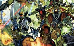 10 sự thật thú vị về cuộc chiến giữa người Skrull - Kree mà Marvel không đưa lên phim