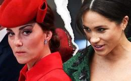 Hai cặp đôi Hoàng gia Anh chính thức 'tách biệt' hoàn toàn, đường ai nấy đi, người dùng mạng phản ứng dữ dội vì điều này