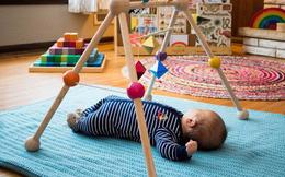 Áp dụng phương pháp giáo dục ưu việt Montessori ngay từ khi còn nằm trong nôi, tại sao không?