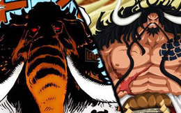 Điểm mặt 8 nhân vật đã ăn trái ác quỷ hệ Zoan cổ đại và thần thoại trong One Piece