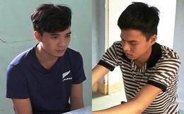 Bắt tạm giam 2 thanh niên ném gạch vào lực lượng 911 Đà Nẵng