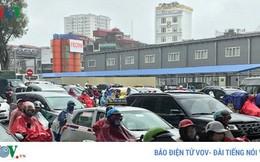 Thời tiết ngày 17/3: Hà Nội có mưa nhỏ, trời trở lạnh