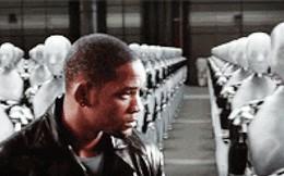 10 bộ phim Hollywood mô tả chính xác nhất về hiện thực của trí tuệ nhân tạo (P2)