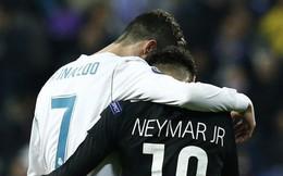 3 lý do khiến Neymar không đủ trình sánh ngang cùng Messi, Ronaldo